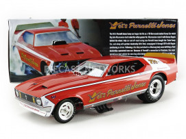 FORD MUSTANG FUNNY CAR - VELS PARNELLI JONES