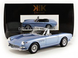FERRARI 275 GTS PININFARINA SPIDER - 1964