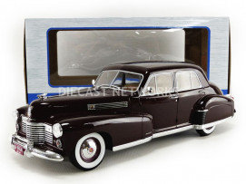 CADILLAC FLEETWOOD SERIE 60 SPECIAL - 1941