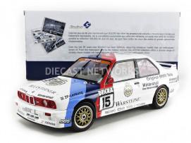 BMW M3 E30 DTM - 1989