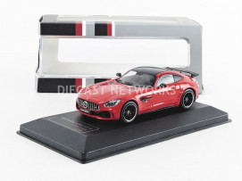 MERCEDES - BENZ AMG GT-R - 2017