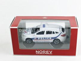 RENAULT MEGANE ESTATE POLICE - 2008