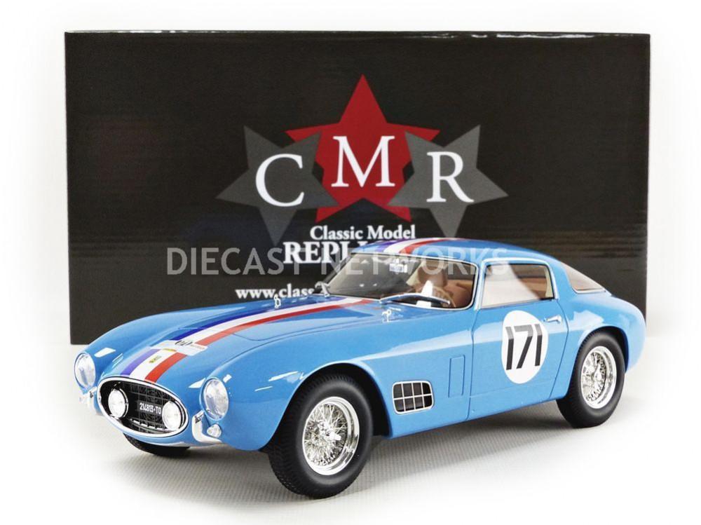 FERRARI 250 GT BERLINETTA COMPETIZIONE TOUR DE FRANCE 1957