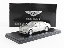 BENTLEY FLYING SPUR W12 - 2013