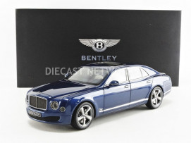 BENTLEY MULSANNE SPEED - 2014