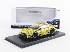 BMW M4 - DTM 2017