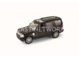 LAND ROVER DISCOVERY - 2010
