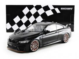 BMW M4 GTS - 2016