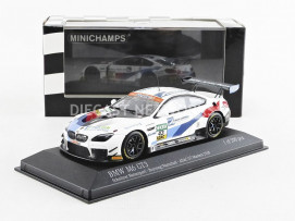 BMW M6 GT3 - ADAC GT MASTER 2018