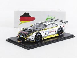 BMW M6 GT3 - NURBURGRING 2018