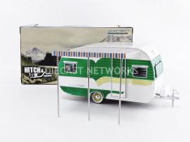 CATOLAC DEVILLE TRAVEL TRAILER - CARAVANE 1964