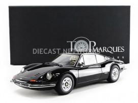 FERRARI DINO 246 GT - 1969