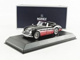 AUSTIN HEALEY 3000 MK3 - 1964